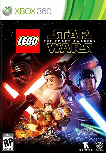 Warner Brothers - Lego Star Wars: The Force Awakens /X360 (1 - 360 Star Awakens Lego Xbox Wars Force
