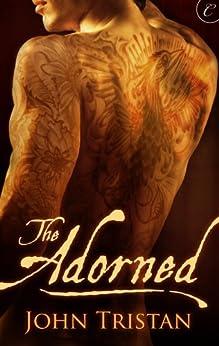 The Adorned von [Tristan, John]
