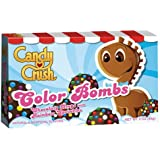 Candy Crush Color Bombs - Chocolaty Drop Sweets