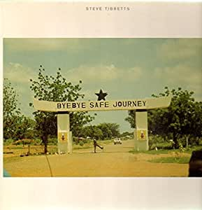 Steve Tibbetts - Safe Journey - ECM Records - ECM 1270