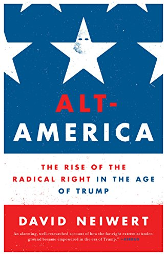 Alt-America por David Neiwert