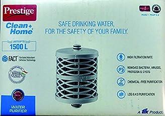 Prestige Water Purifier Cartridge