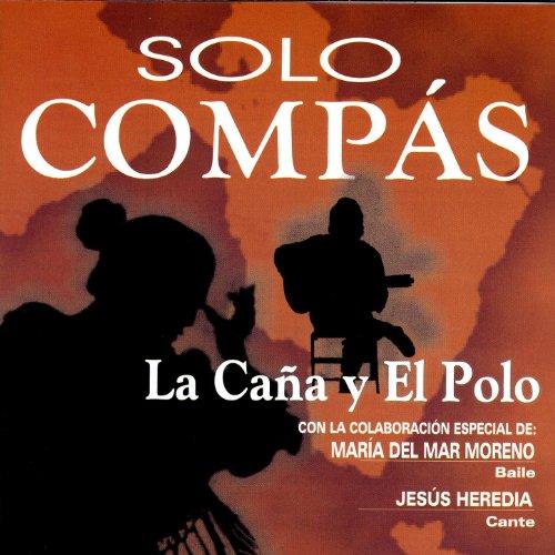 Solo Compas Flamenco - La Caña y el Polo