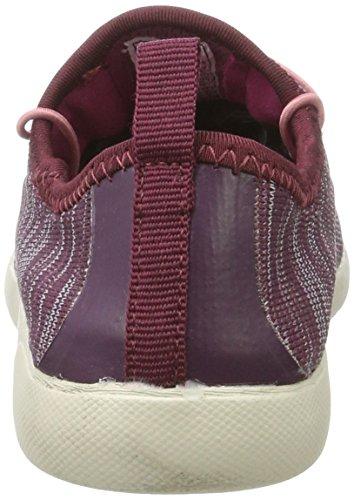 Bearpaw Women Irene Sneaker Violet (prugna)