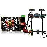 Guitar Hero 6: Warriors of Rock - Full Band Bundle (Xbox 360)