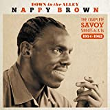 Down In The Alley - The Complete Singles As & Bs 1954-1962