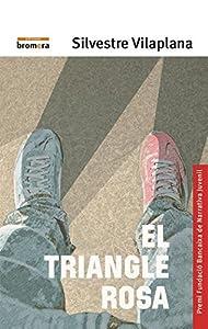 El triangle rosa editado por Bromera edicions