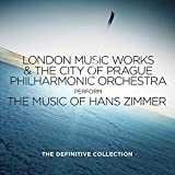The Music Of Hans Zimmer (Box)