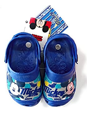 Zuecos Mickey Mouse Premium (T-22/23)