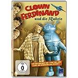 Clown Ferdinand und die Rakete
