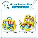 SmartPick Kitchen Cook Luxury Kitchen Set With Briefcase | Chef Set | Assorted Colors