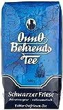 Onno Behrends Tee Schwarzer Friese