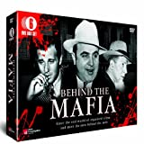 Behind the Mafia (6-Disc Gift Pack) [DVD] [UK Import]