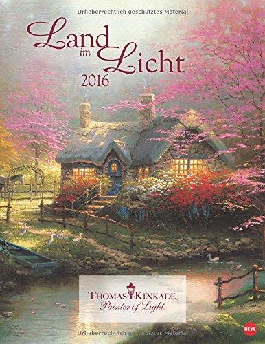 Land im Licht 2016 -