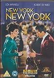New York, New York [DVD] [Region 2] (English audio) by Liza Minnelli