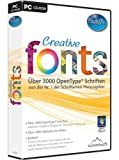 Creativ Fonts Bild