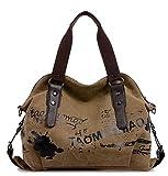 store-online-bolsos-bolso-de-lona-mujeres-de-hombro-bolsas-impreso-letra-hobo-bolso-bandolera