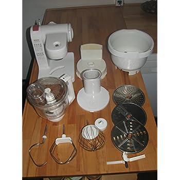bosch mum 4400 k chenmaschine. Black Bedroom Furniture Sets. Home Design Ideas