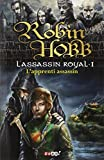 L'Assassin royal, Tome 1 - L'apprenti assassin - Baam ! - 11/03/2008