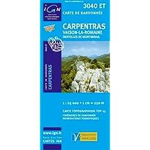 3040ET CARPENTRAS