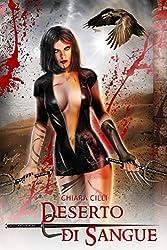 Deserto di Sangue (La Regina degli Inferi #4)
