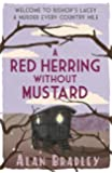 A Red Herring without Mustard (Flavia De Luce Mystery)