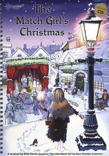 nick-perrin-the-match-girls-christmas-directors-pack-partituras-cd-para-piano-voz-y-guitarrasimbolos