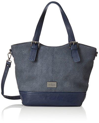 tom-tailor-accciara-borsa-shopper-donna-blu-blu-blau-50-35x26x13-cm-b-x-h-x-t