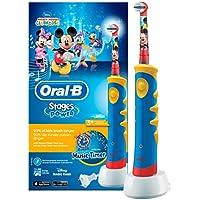 Oral-B Stages Brosse À Dents Électrique pour Enfants avec Personnages Mickey