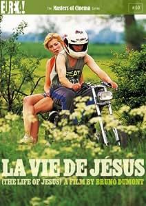 La vie de Jesus [Masters of Cinema] [DVD] [1997]