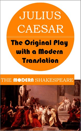a comparison of the problems in julius caesar a play by william shakespeare and modern world problem Julius caesar themes from litcharts the original text plus a side-by-side modern translation of every shakespeare play julius caesar by william shakespeare.