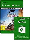 Forza Horizon 4 - Standard Edition + 10 EUR GRATIS [Xbox Live Online Code]
