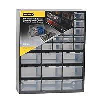 STANLEY 1-93-981 Caja de almacenamiento con 3