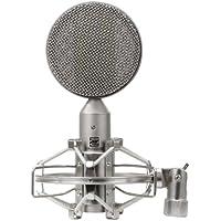 Pronomic RM-1 Ribbon Microphone