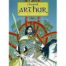 Chwedl Arthur ?? Myrddin Wyllt; Cadlywydd y Brythoniaid: Myrddin Wyllt Cainc 1 by David Chauvel (2007-10-25)