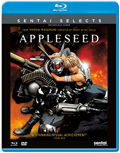 appleseed-sentai-selects-blu-ray-us-import