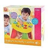 PlayGo 2238 - Baby's Aktivitäten Spieltisch