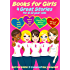 Books for Girls - 4 Great Stories for 8 to 12 year olds: Julia Jones' Diary, Horse Mad Girl, Diary of an Almost Cool Girl and Diary of Mr TDH