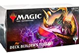 Magic The Gathering MTG - Core Set 2019 Deckbuilder's Toolkit -...