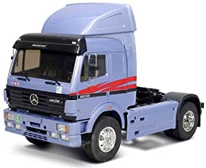Tamiya - 56305 - Radio Commande - Camion - Mercedes Benz 1828