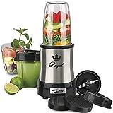 Mr. Magic 09833 Nutrition Mixer Royal - Batidora para smoothies