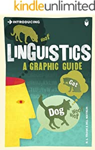 Introducing Linguistics: A Graphic Guide (Introducing...)