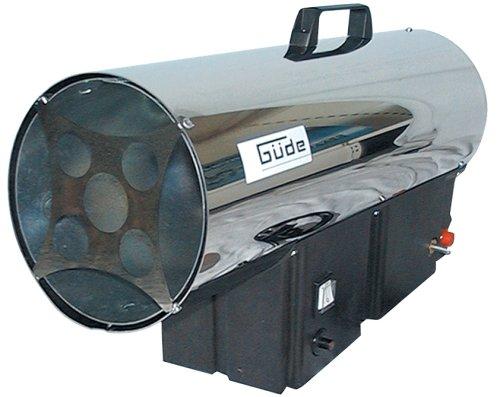 Generador de aire caliente a gas - Güde 85003 30R