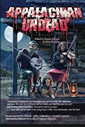 Appalachian Undead by Jonathan Maberry (2013-07-27)
