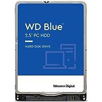 WD Blue Mobile 2TB HDD 7mm 5400Rpm SATA 6Gb/s serial ATA 128MB cache 6,4cm 2,5Zoll