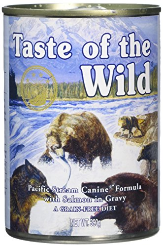 Taste of the Wild Alimentación Húmeda