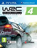Cheapest WRC World Rally Championship 4 on PlayStation Vita