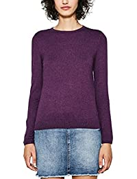 edc by Esprit 077cc1i024, Suéter para Mujer