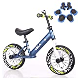 Best Bike For A 5 Year Olds - LBLA Balance Bike for Kids, No Pedal Review