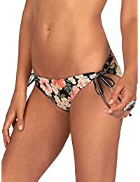 BILLABONG Sol Searcher Low Rider Bikini Hose für Damen Mehrfarbig
